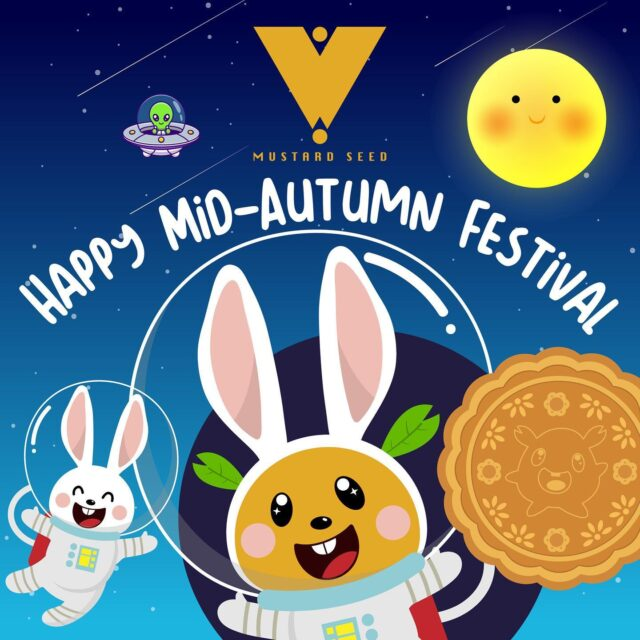 Wishing everyone of you a happy Mid-Autumn Festival! 🌕✨  This year we share the joy with the community by handmade ice cream! As ice cream🍨 and happiness 🥰 are pretty much the same thing!   #midautumnfestival #festivevibes #mood #mustardseedspace #workspace #coworking #coworkingspacehk #startup #kickstarter #entrepreneur #success #hongkong #worklifebalance #hkig #wanchai #innovation #creative #startuphk 